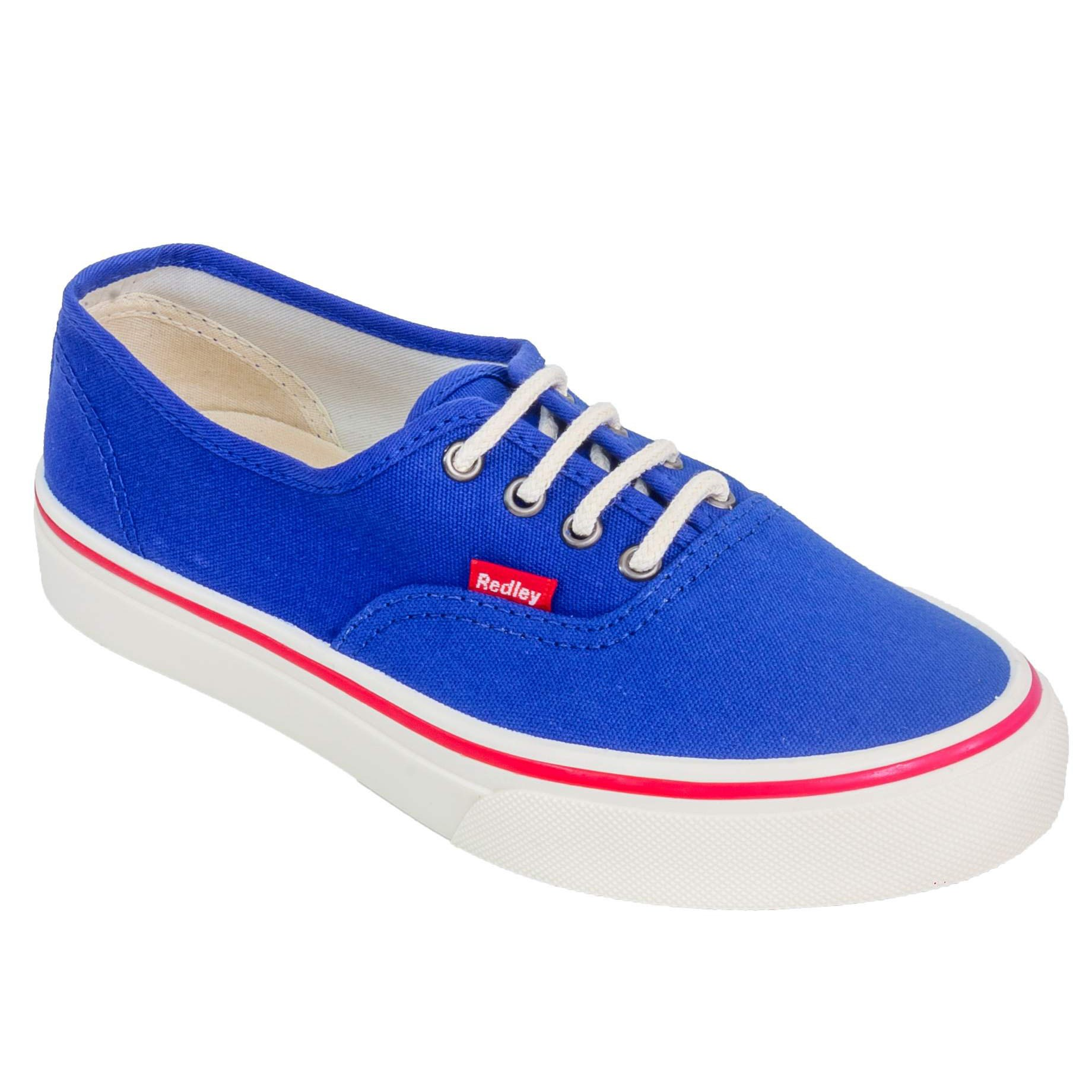 Tênis Redley Superbásico Azul Royal