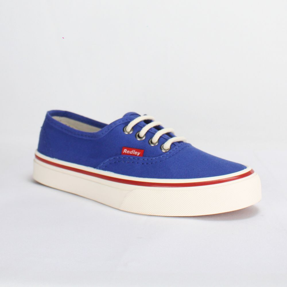 Tênis Redley Originals Azul WAC16