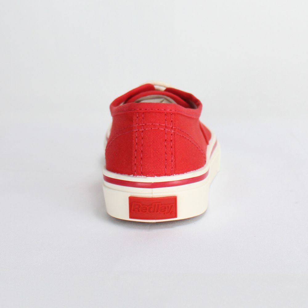 Tênis Redley Superbásico Vermelho