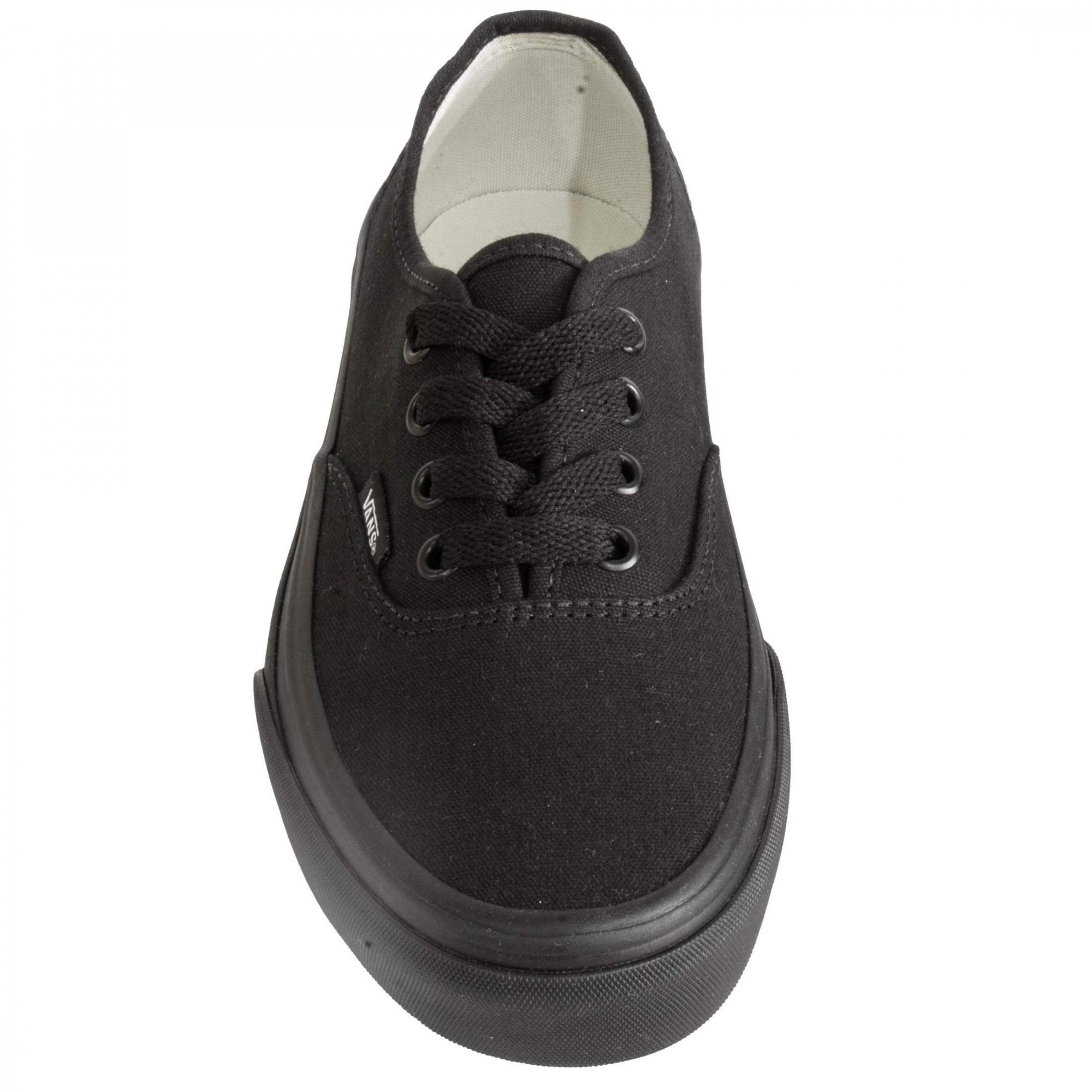 Tênis Vans Authentic Black Black