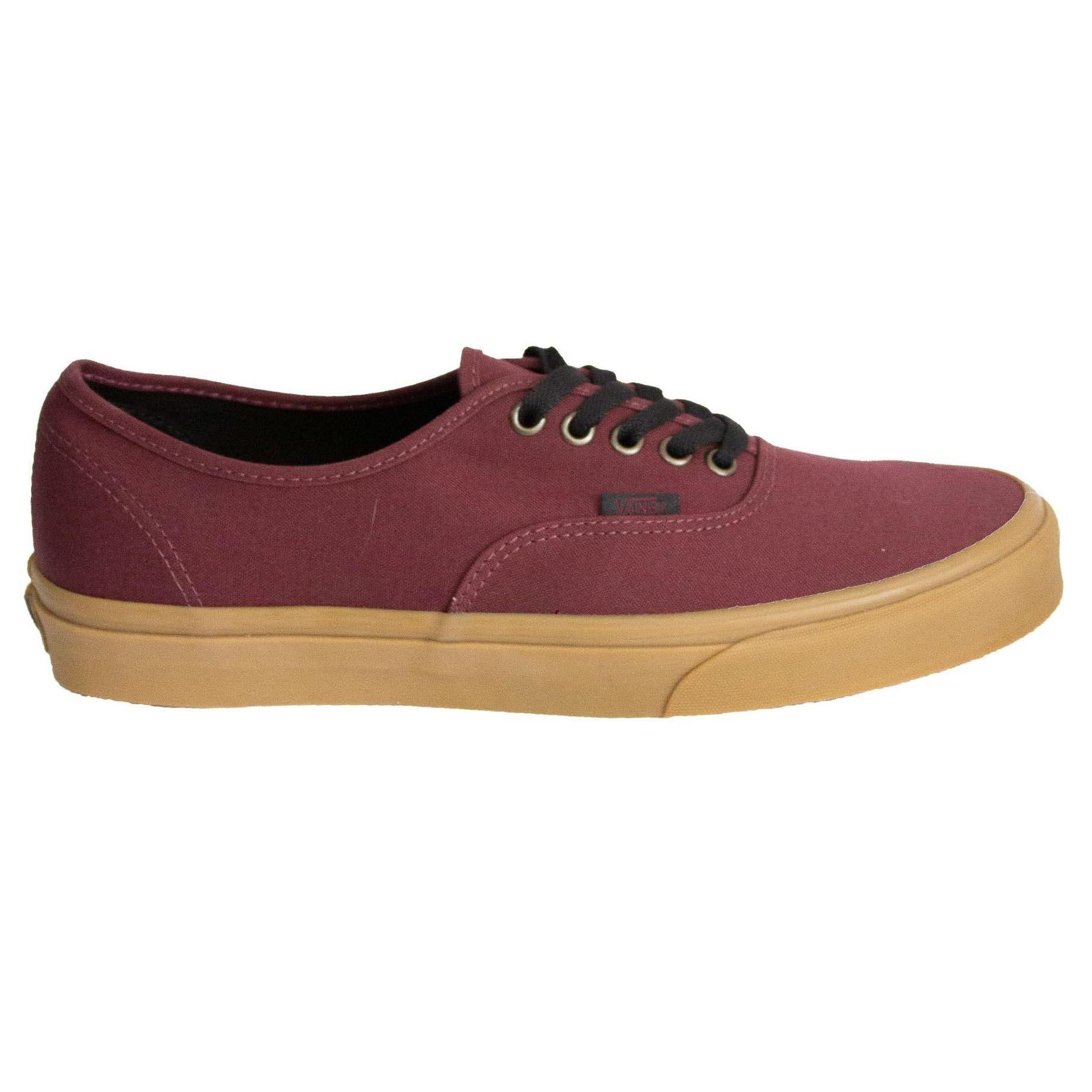 Tênis Vans Authentic Catawba-Gum