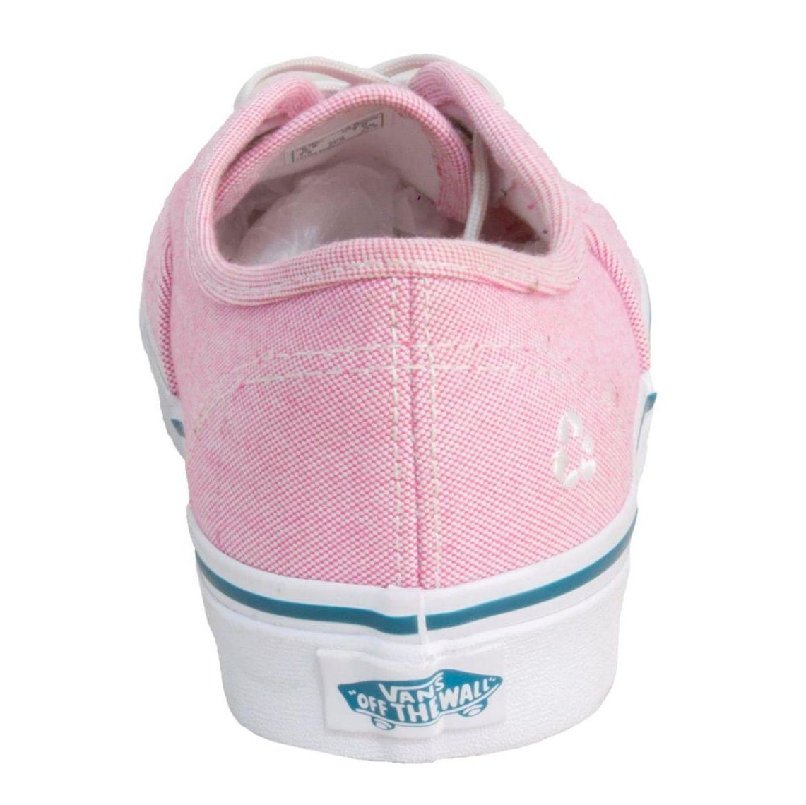 Tênis Vans Authentic P.E.T Carmine Rosa