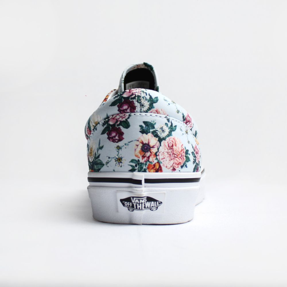 Tênis Vans Era Garden Floral