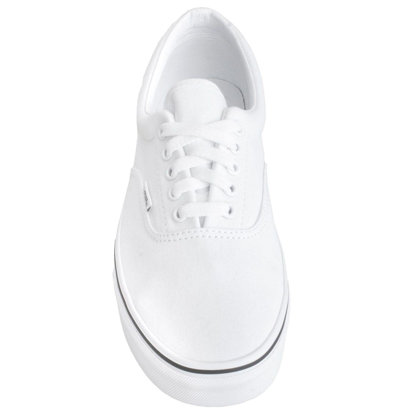 Tênis Vans Era True White