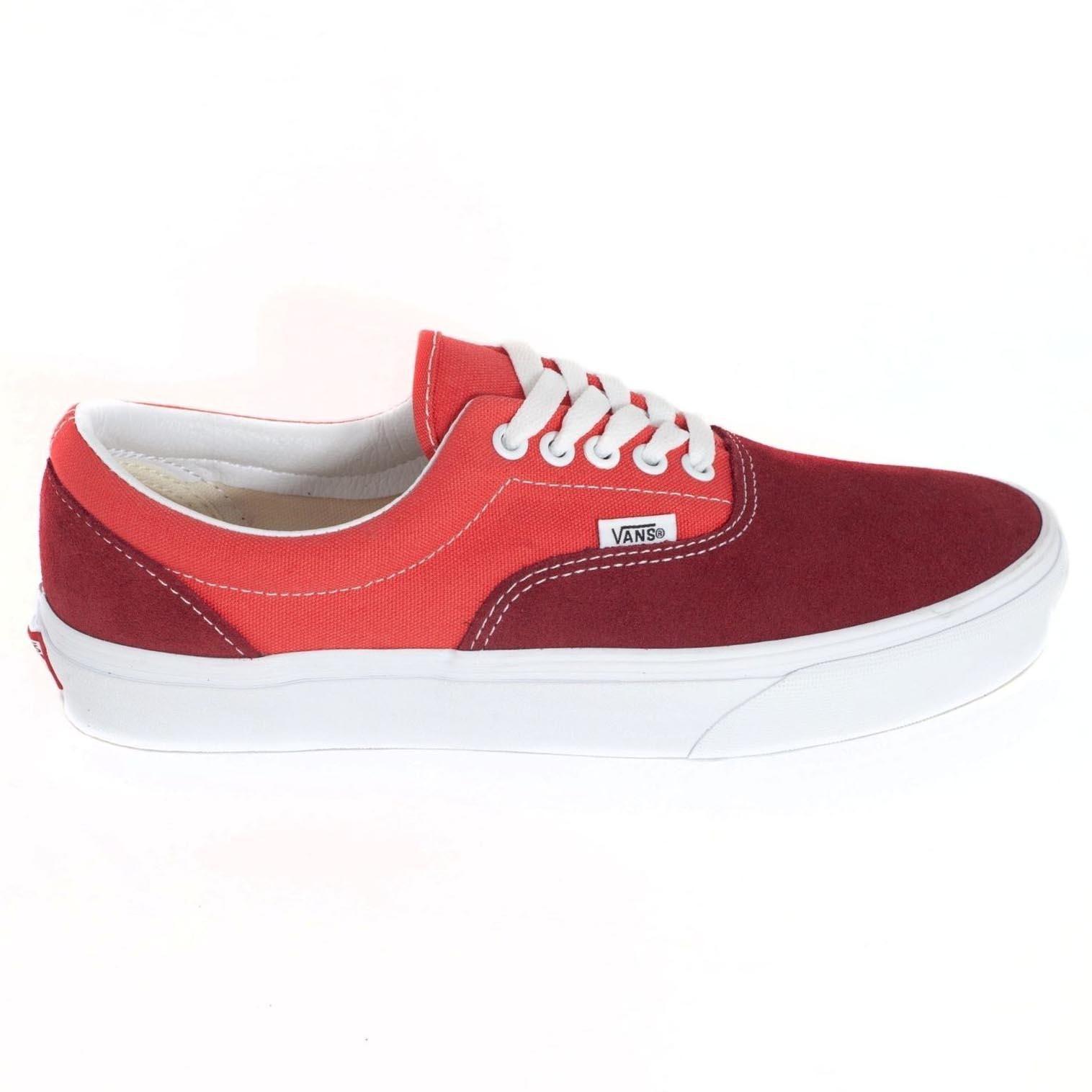 Tênis Vans Era Vermelho