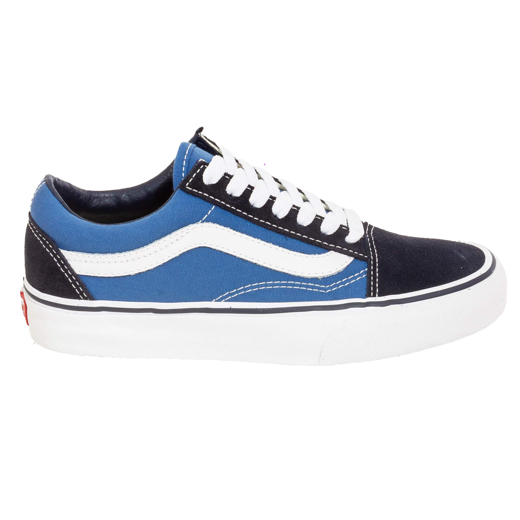 Tênis Vans Old Skool Navy