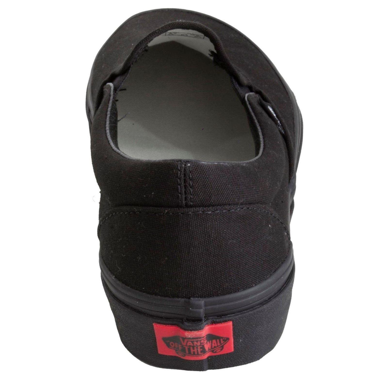 Tênis Vans Slip-On Black-Black