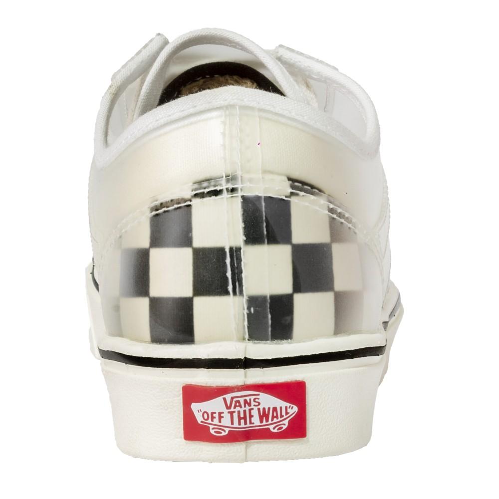 Tênis Vans Slip Skool Checkerboard