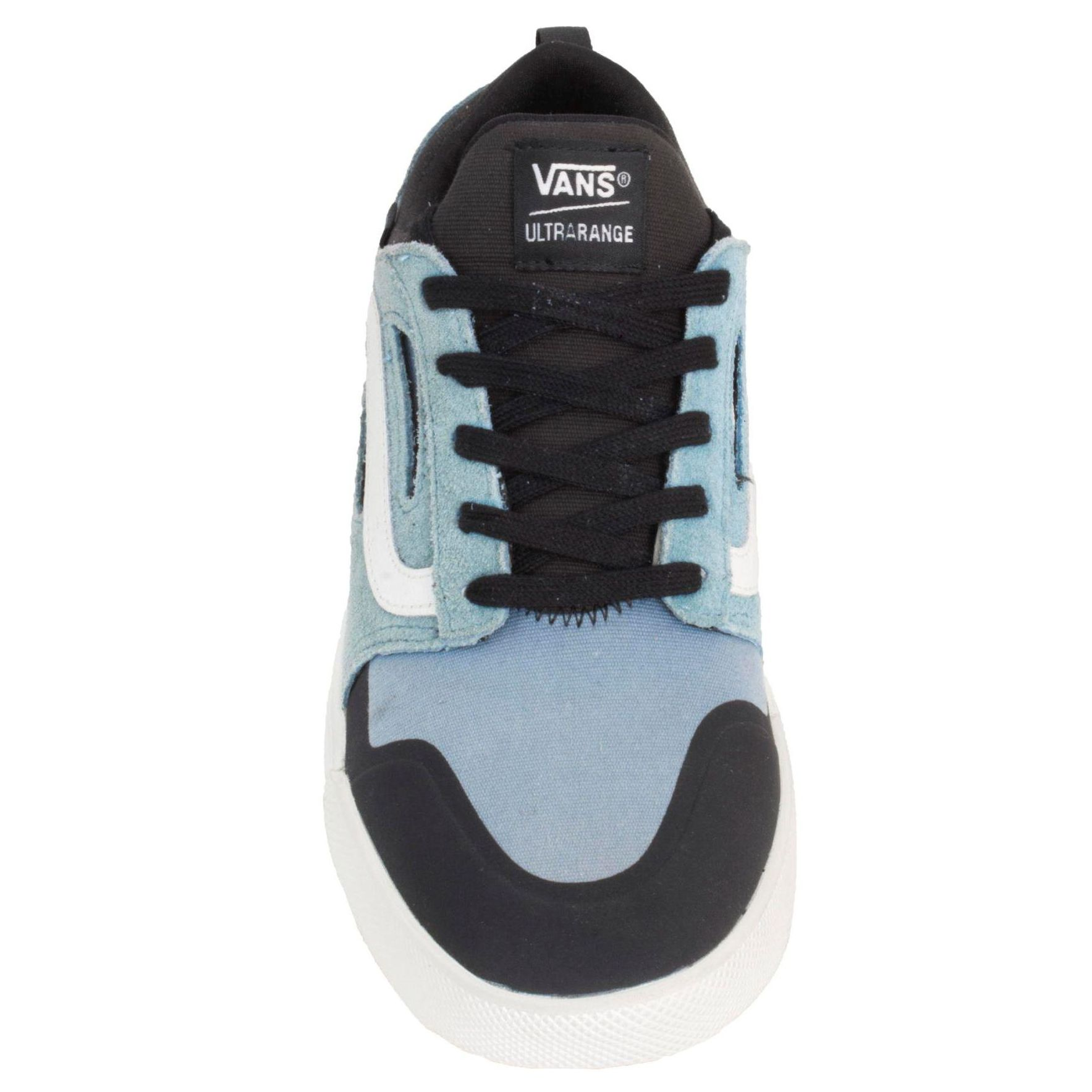 Tênis Vans Ultrarange 3D Preto-Azul