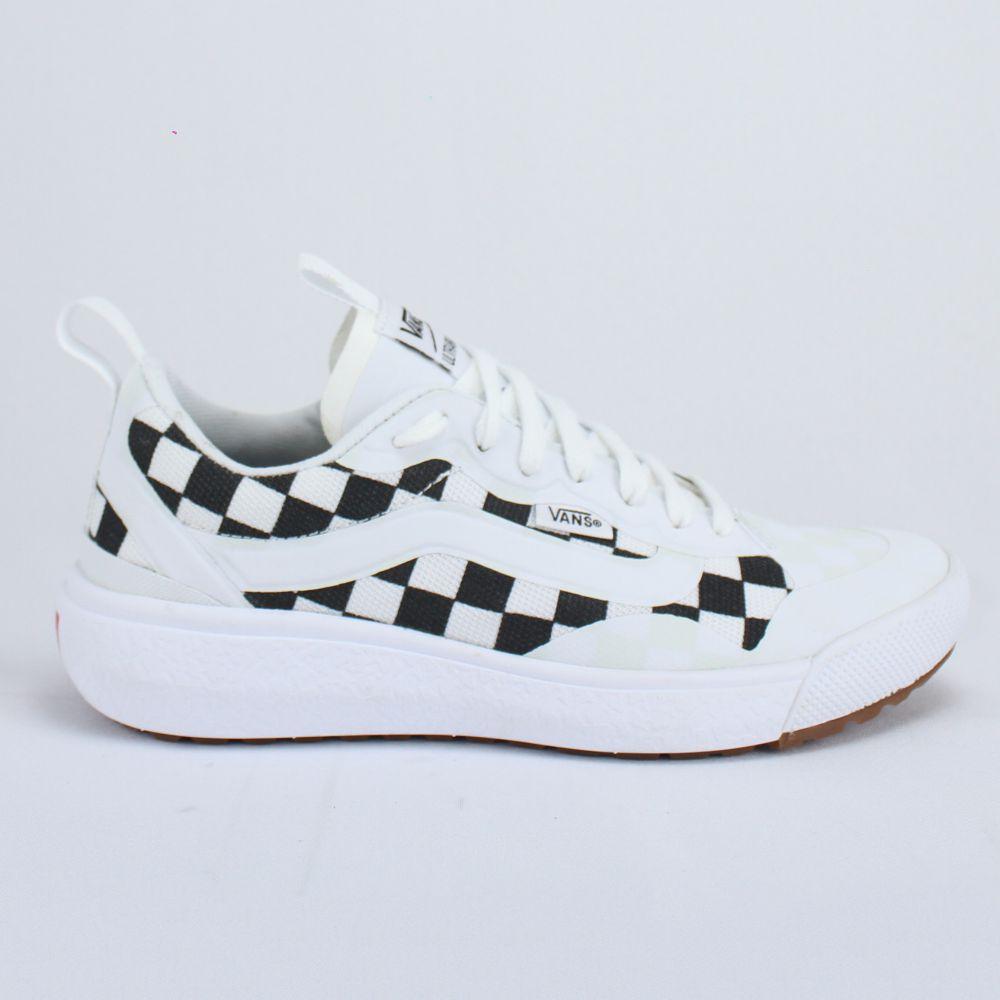 Tênis Vans Ultrarange Exo Checkerboard