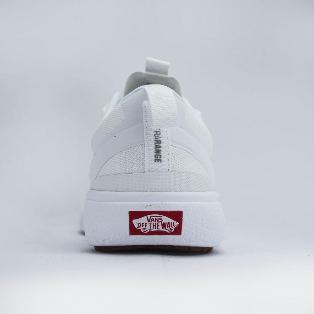 Tênis Vans Ultrarange Exo True White