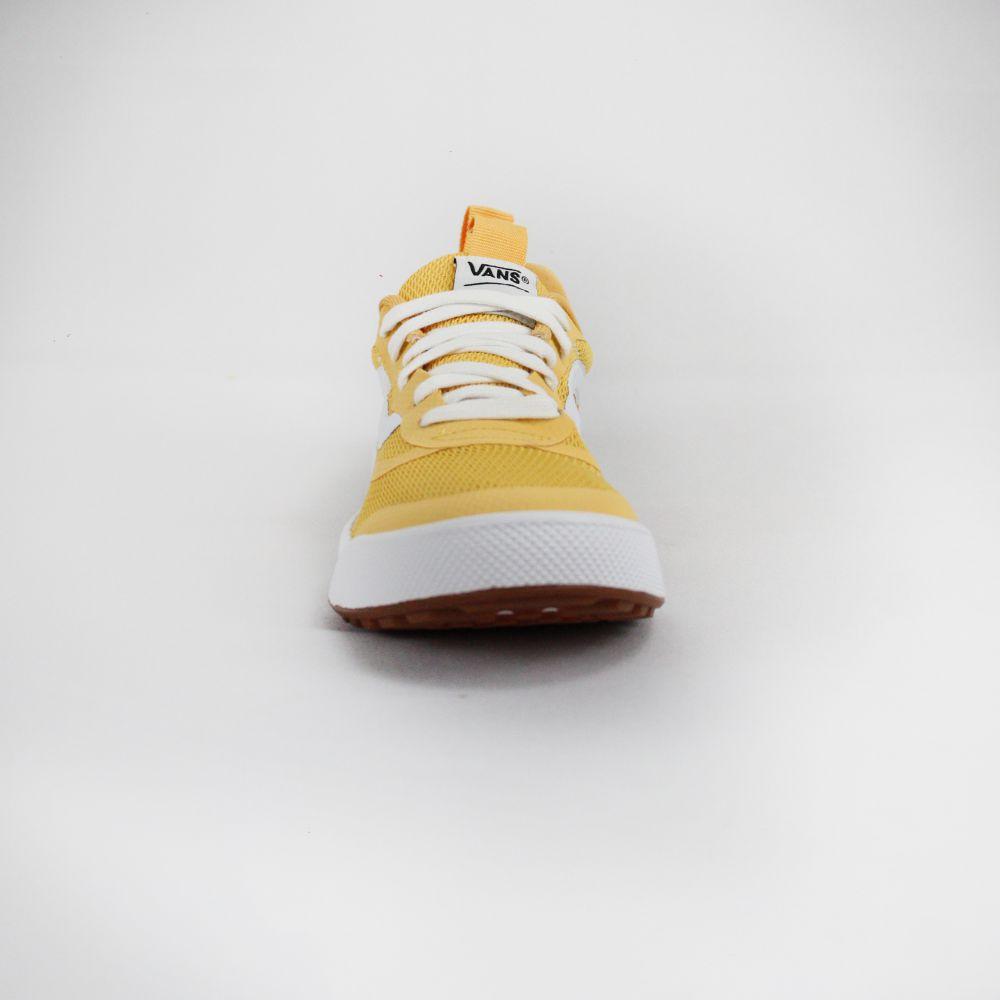 Tênis Vans Ultrarange Rapidweld Amarelo
