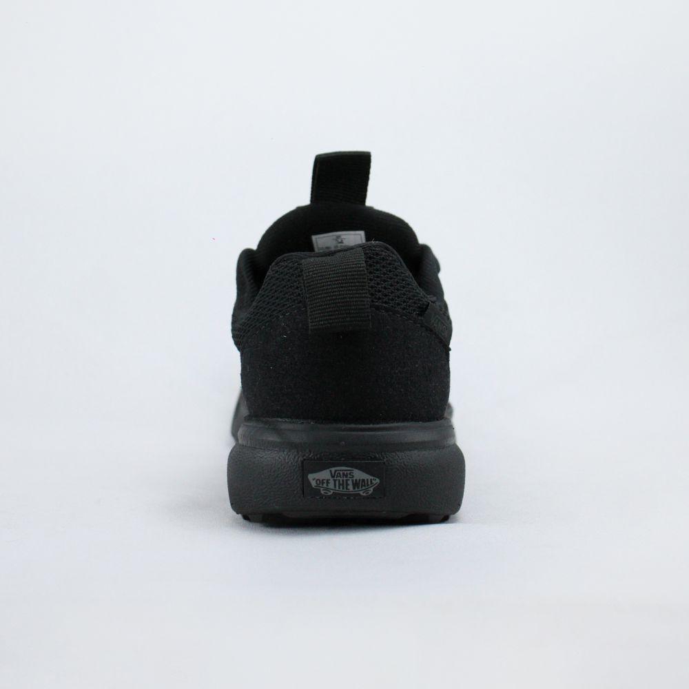 Tênis Vans Ultrarange Rapidweld Black/Black