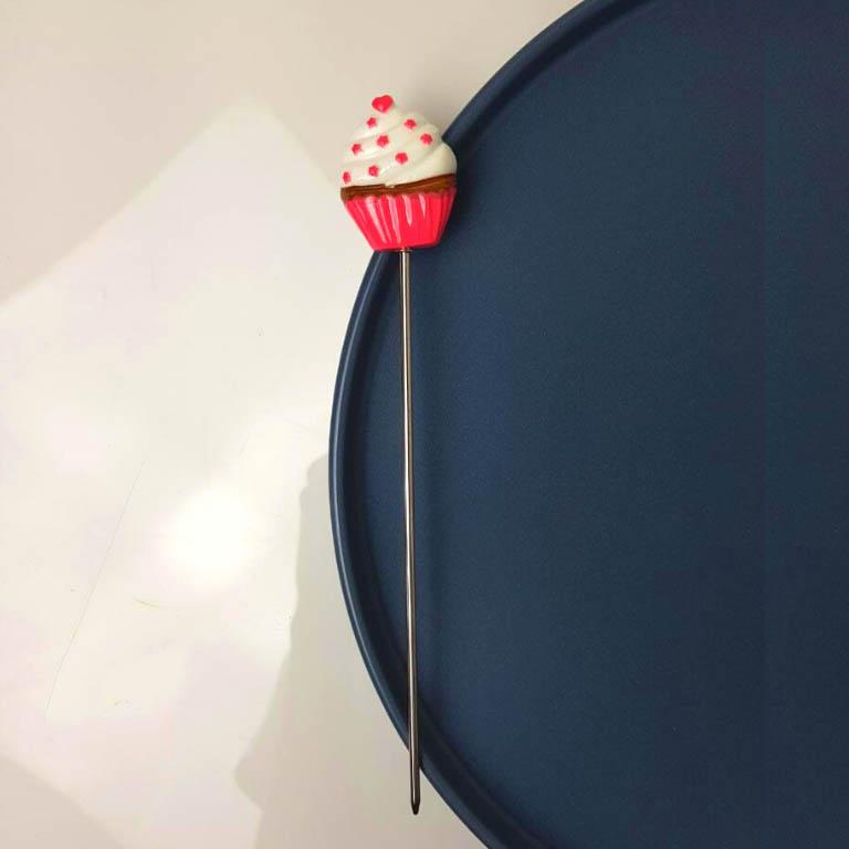 AGULHA PARA TESTAR BOLO CAKE TESTER - 17CM