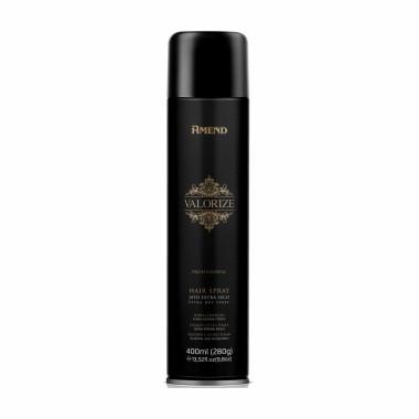 Hair Spray Ultra-Forte Valorize Amend - 400ml