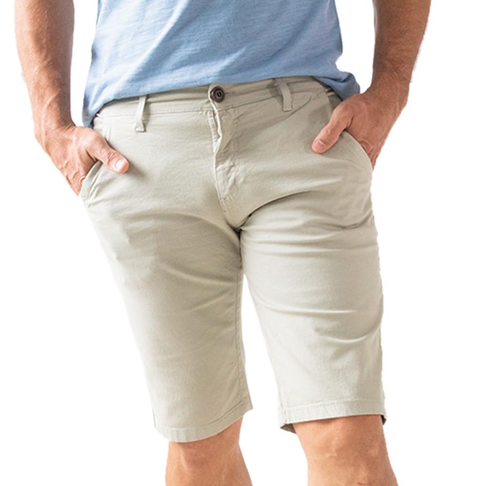 Bermuda Skinny Sarja Masculina Várias Cores Anticorpus