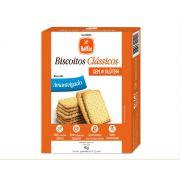 Biscoito Clássico Amanteigado Belfar 86g - Cartucho com 3 Unidades