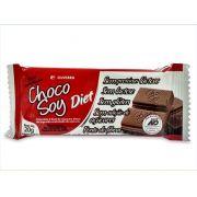 Choco Soy Diet Barra 20G