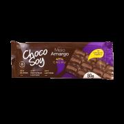 Choco Soy Meio Amargo Barra 80g