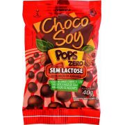 Choco Soy Pops Zero 40g