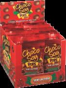Choco Soy Pops Zero 40g - Display Com 20 Unidades