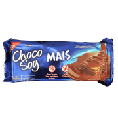 Chocosoy Mais 62g