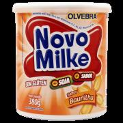 Novomilke Baunilha 380g