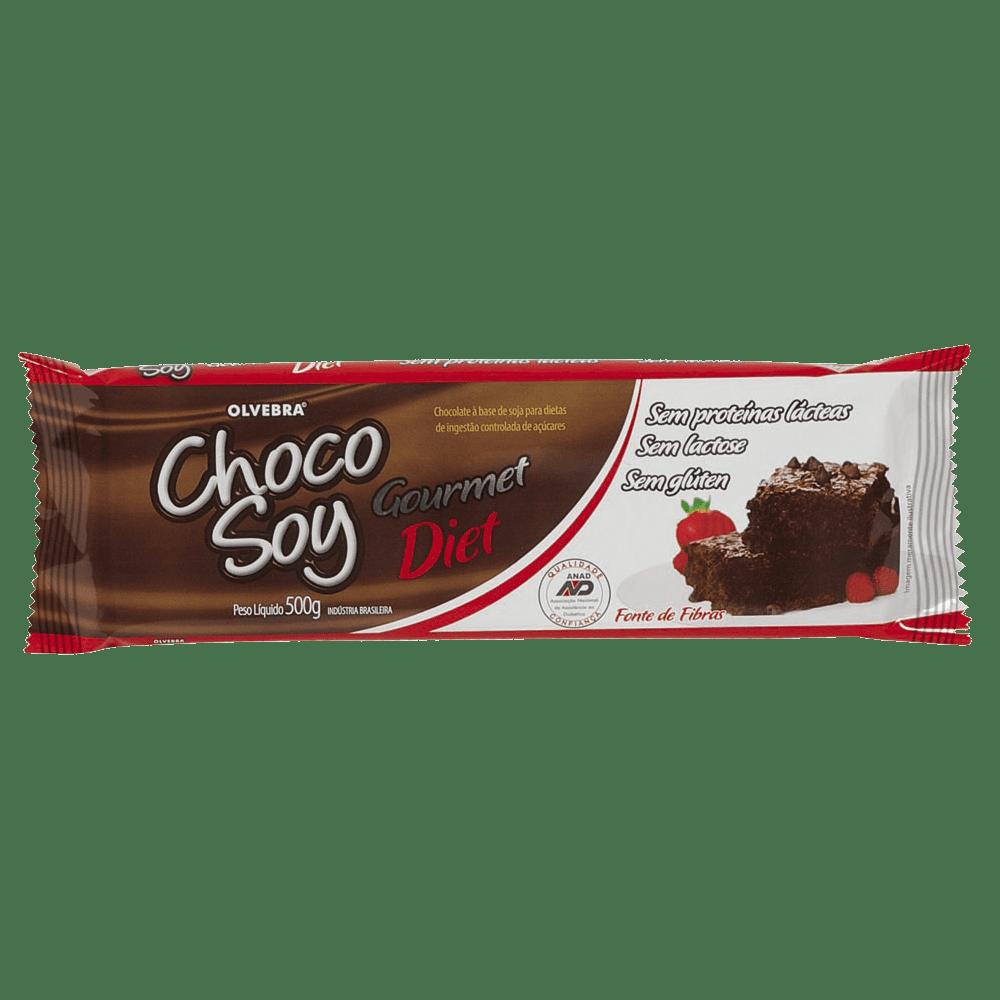 Choco Soy Gourmet Diet 500g