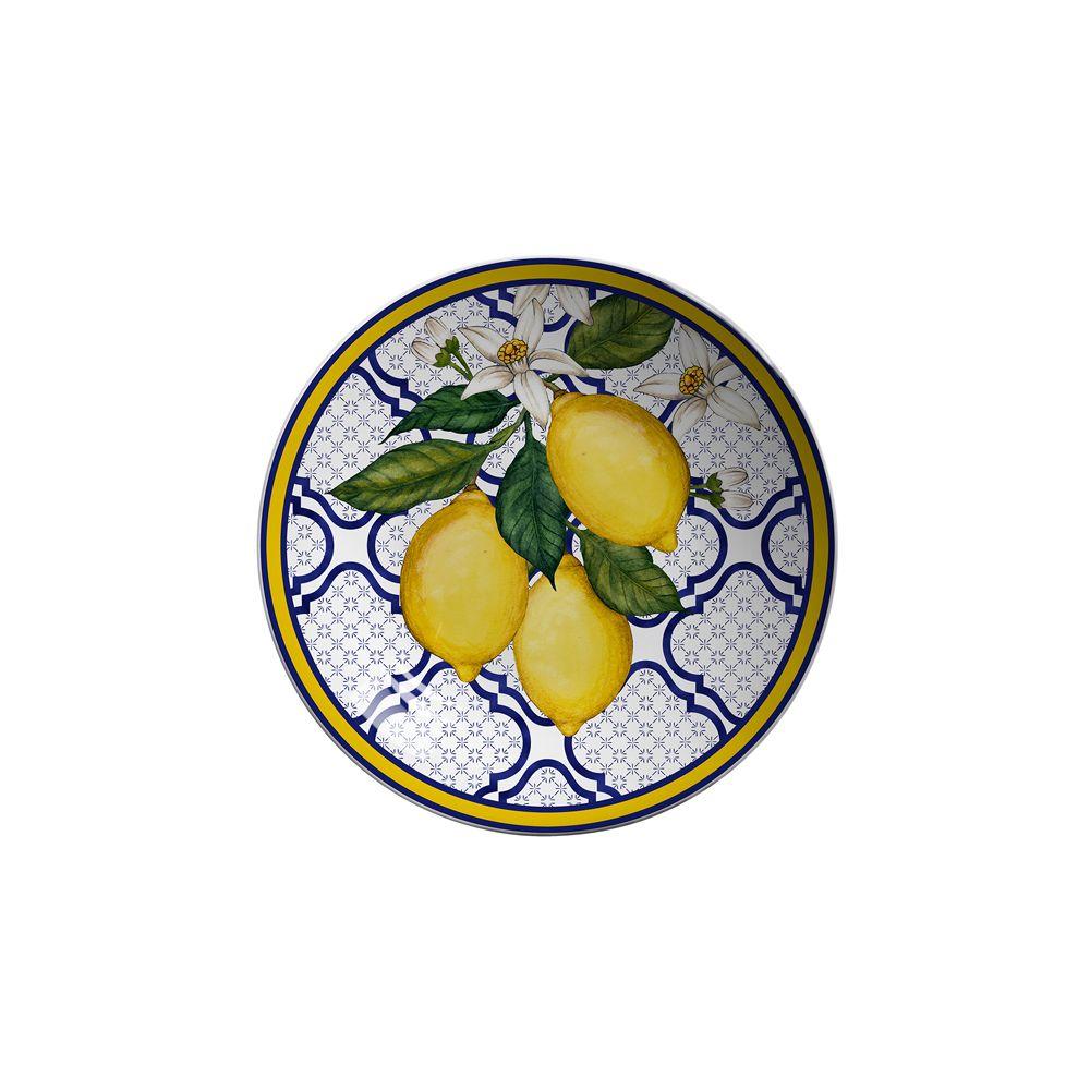 Bowl Sicilia em Cerâmica - Conjunto de 6 Peças - 430 ml