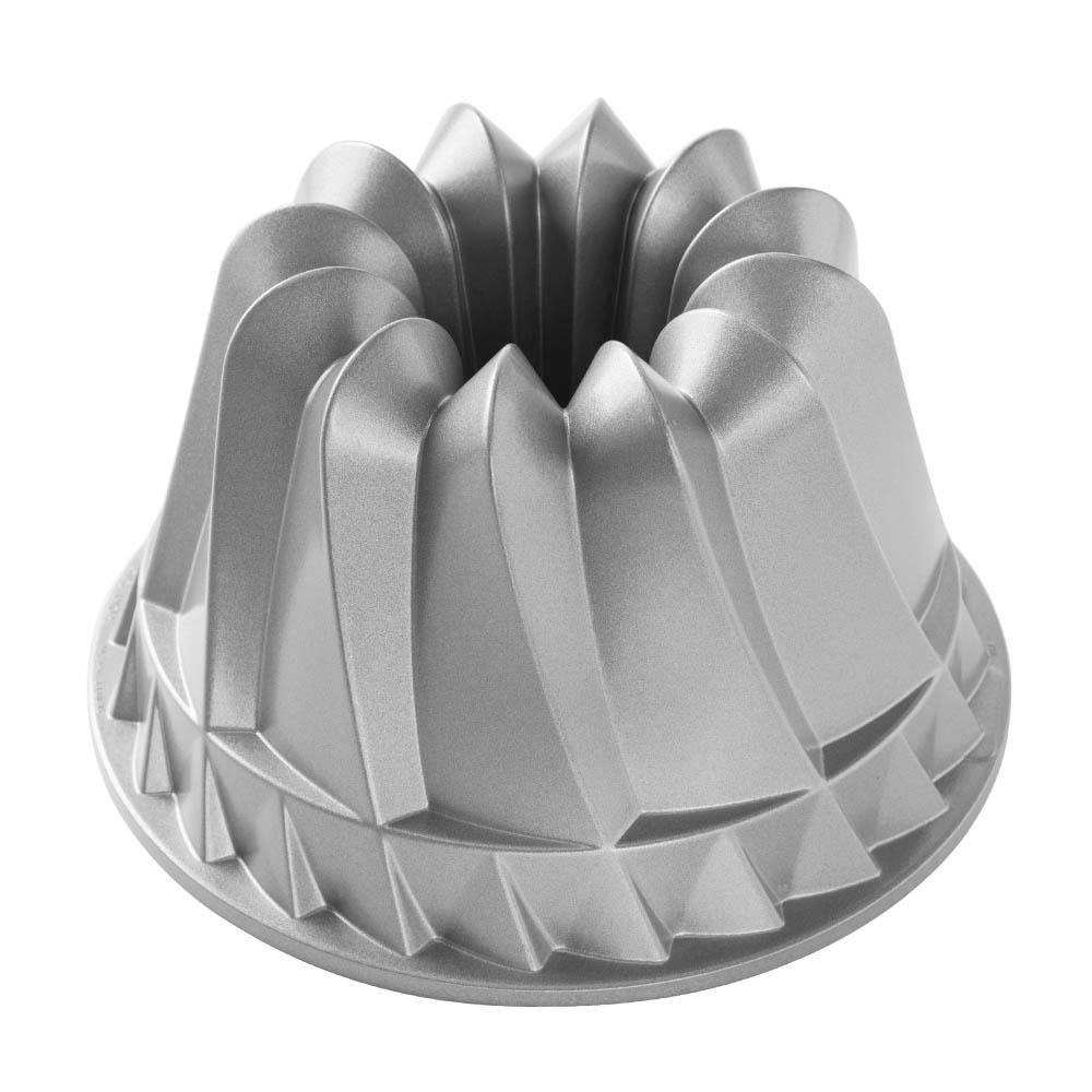 Forma Para Bolo Bundt Kugelhopf - Nordic Ware