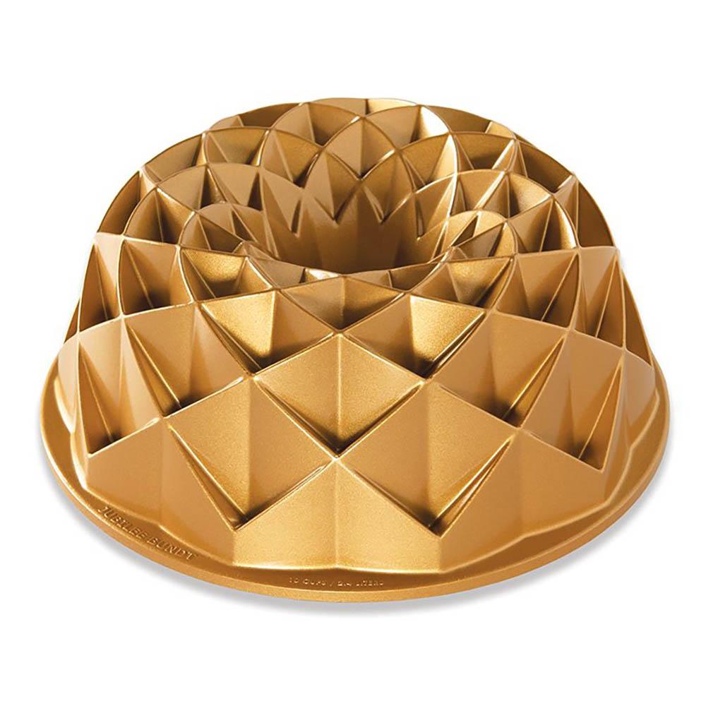 Forma Para Bolo Jubilee 23cm - Nordic Ware