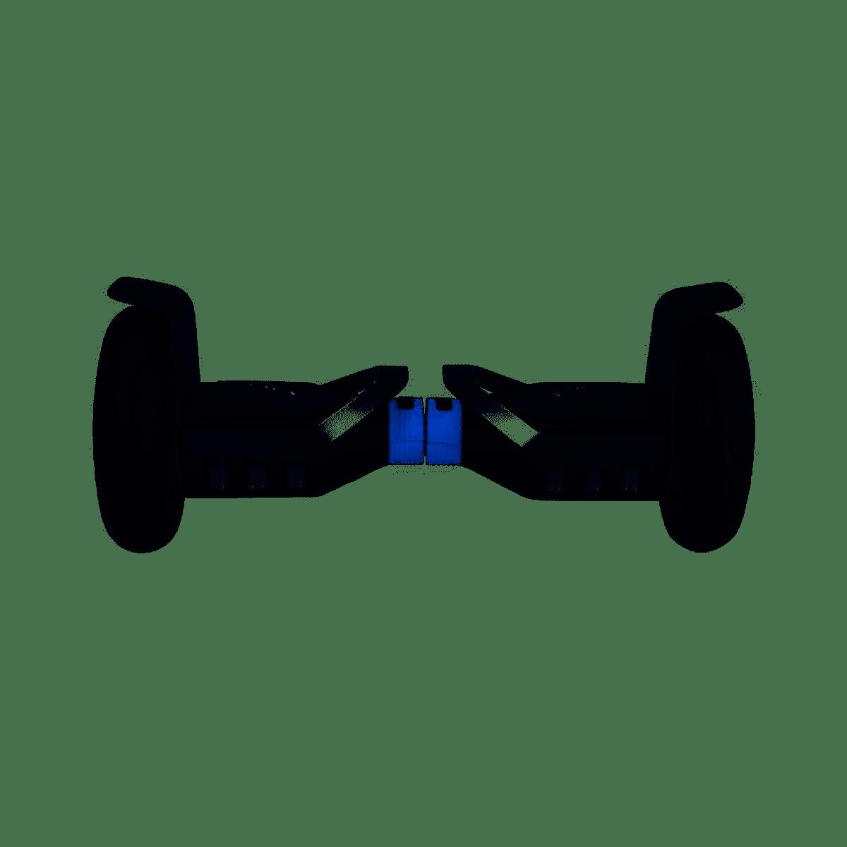 Hoverboard Atrio Bigfoot 10 Pol. Inflável 600W Velocidade 16Km/H Autonomia 14Km Suporta até 120Kgs - ES209