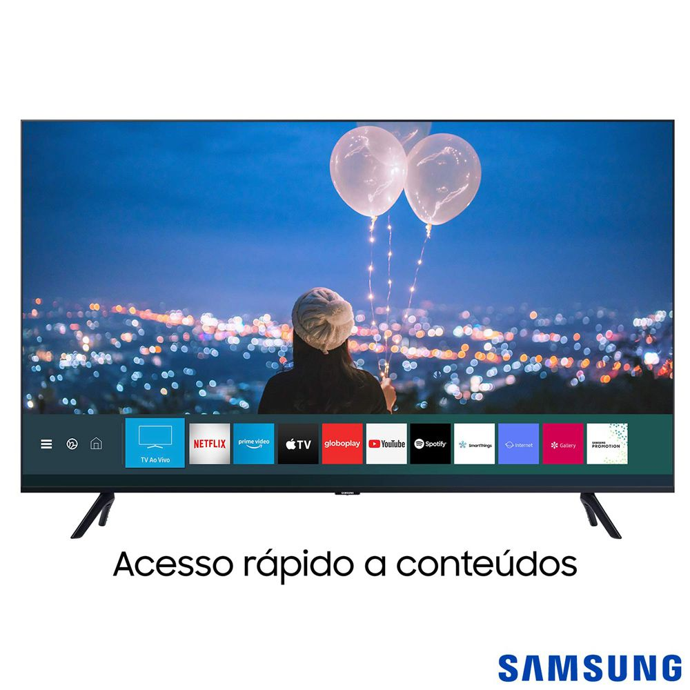 Smart TV Samsung 75