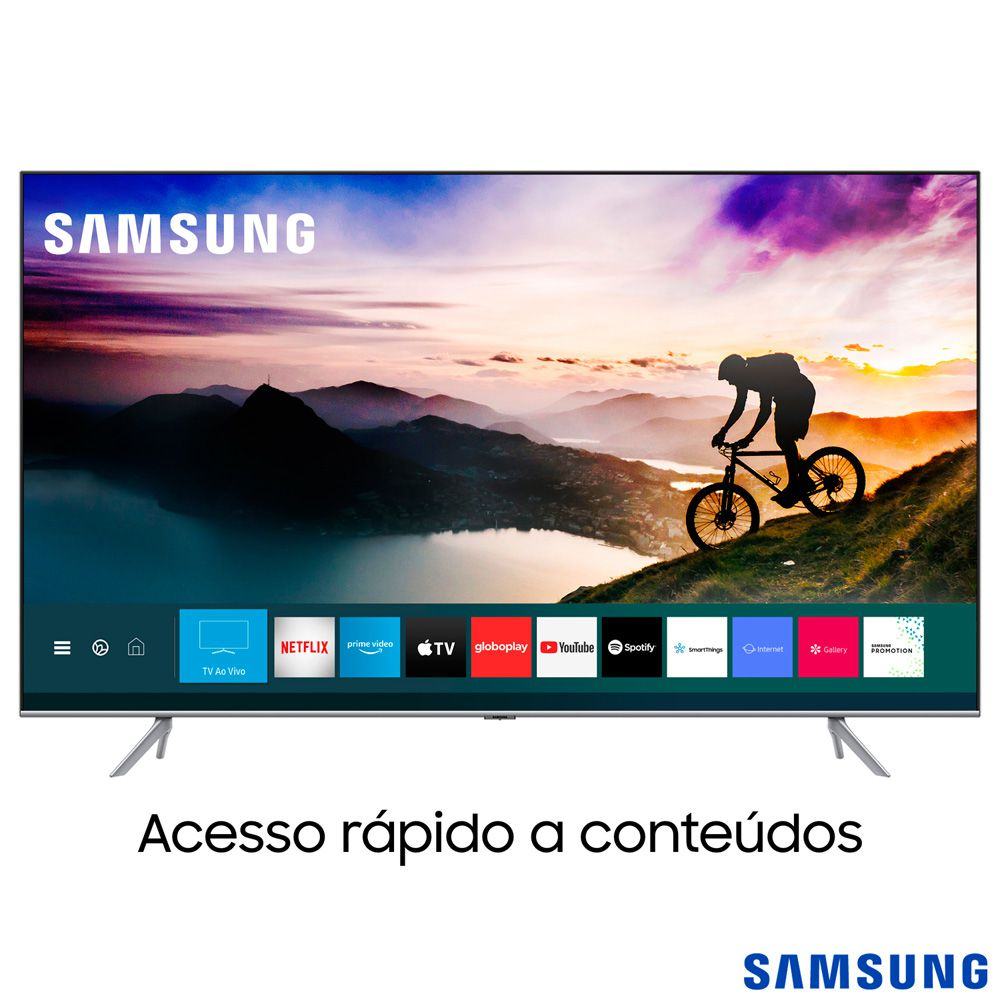 Smart TV Samsung 85