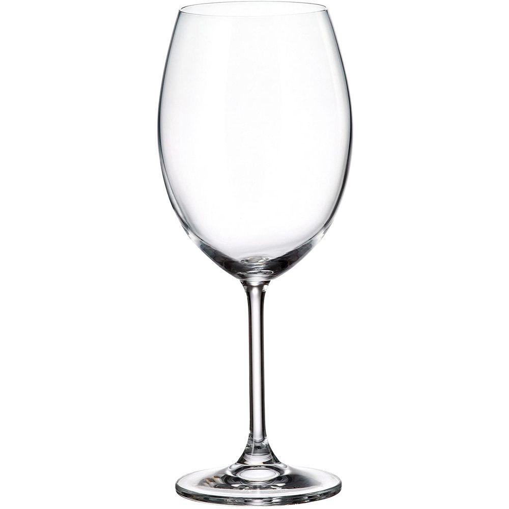 Taça de Vinho de Cristal Ecológico Sommelier - Un - 580 ml