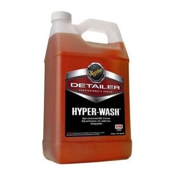 Hyper-Wash Shampoo Automotivo 400-1 Meguiar´S 3,78L D11001
