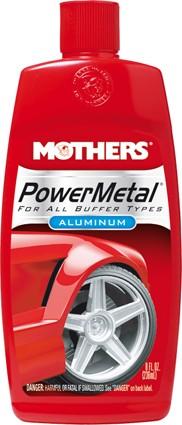Power Metal - Polidor De Metal