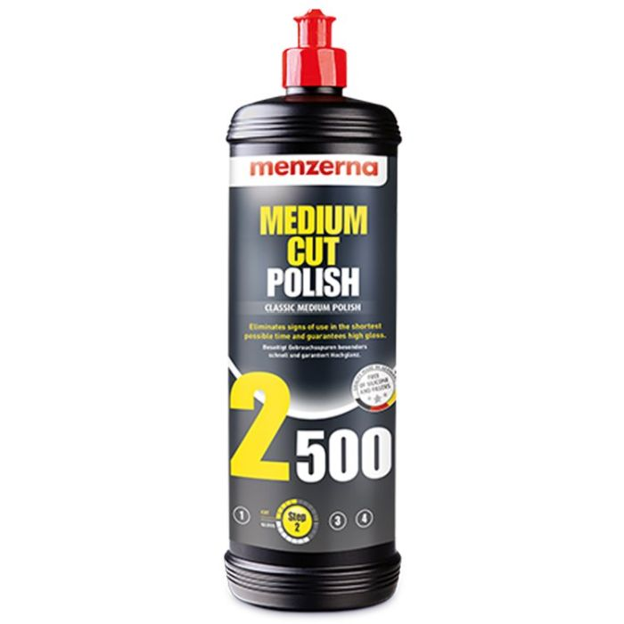 Power Finish Pf 2500 Menzerna (1 Litro)