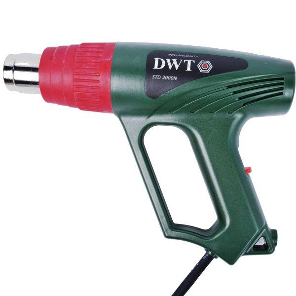 Soprador Termico Std2000N 220V Dwt
