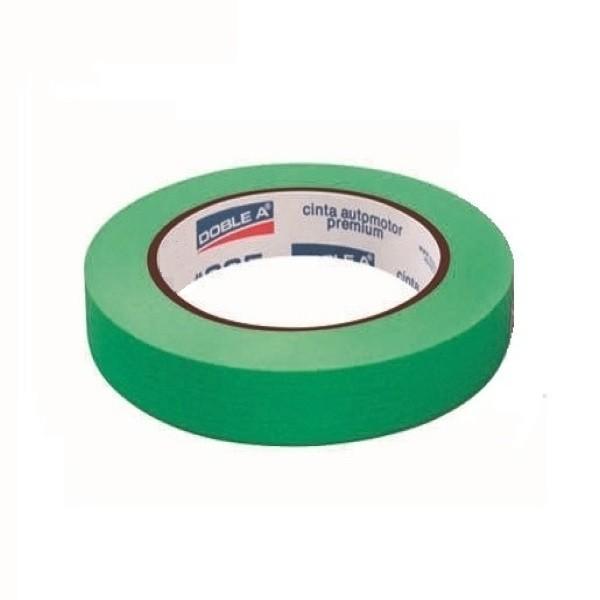 Fita Crepe Verde 18X40 - Doble A