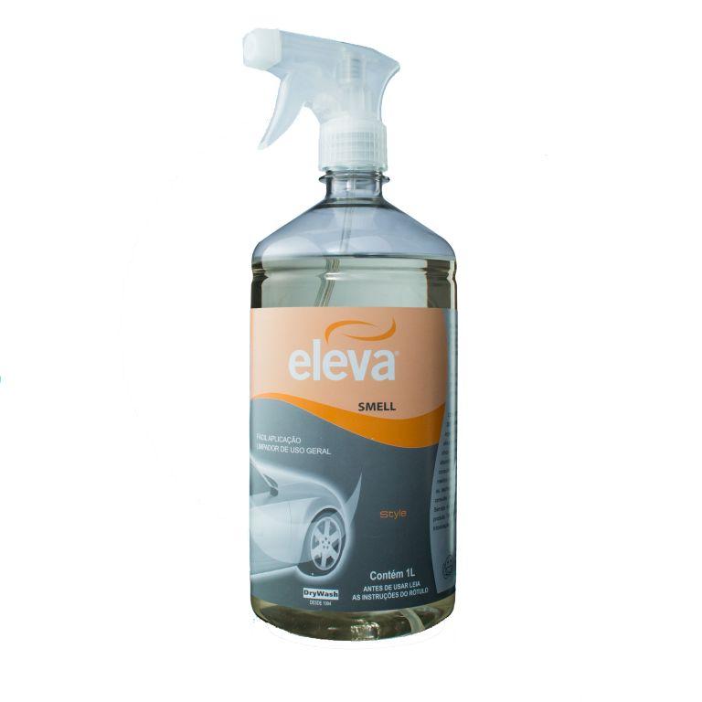 Eliminador De Odores Smell Drywash Eleva Style 1L
