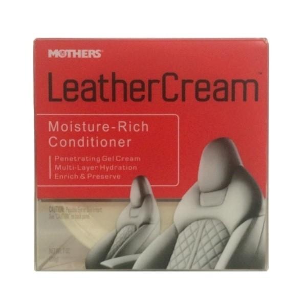 Leather Moisture Tech Gel Cream - Hidratante De Couro Mothers 200g