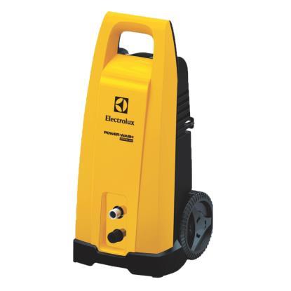 Lavadora de Alta Pressão Electrolux Power Wash PWS20 1600 Watts - 2200 Libras 220v
