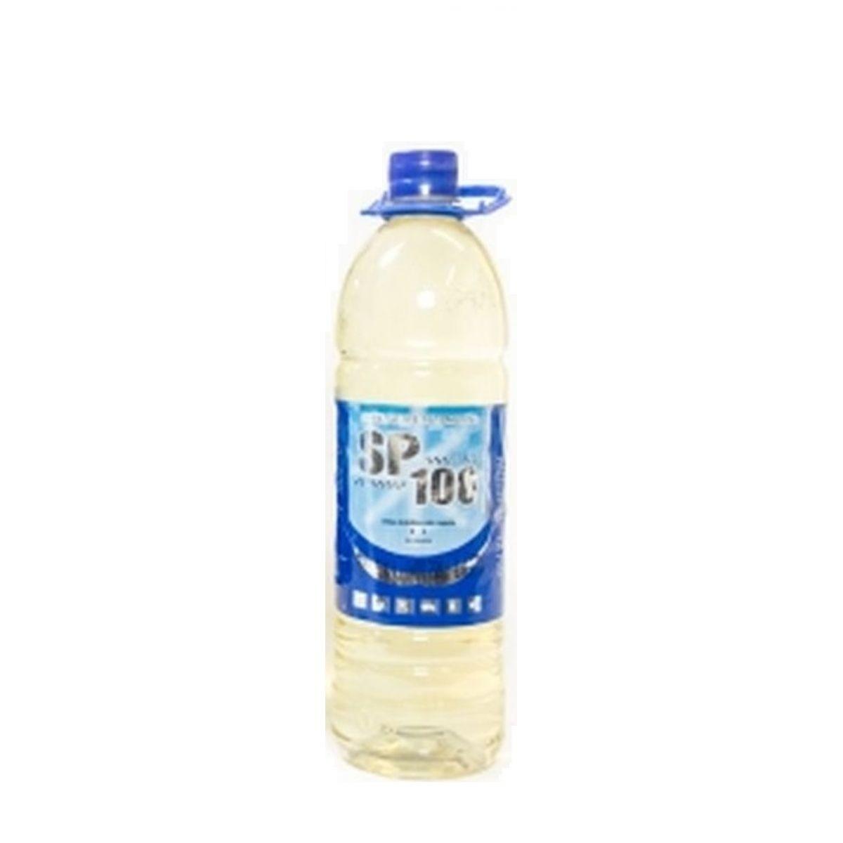 Detergente Neutro 1Litro SP100 Siliplast
