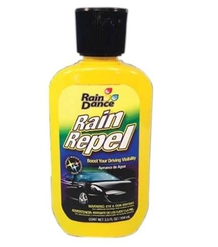 Repelente de chuva Rain Repel Autoamerica 104ml