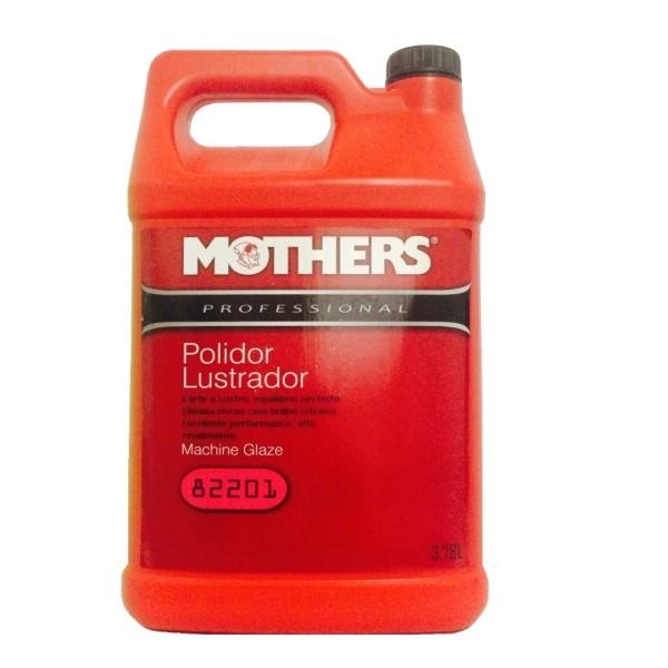 Polidor Lustrador Mothers 82201 - 3,78L