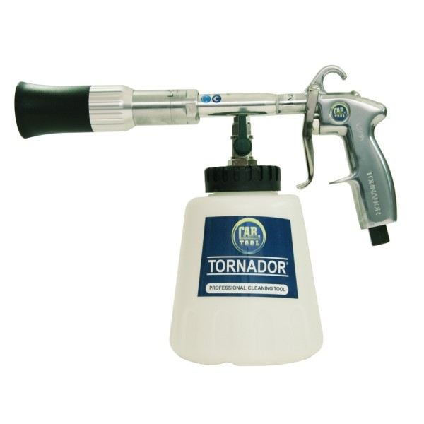 Tornador Turbo AZ-2000