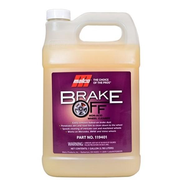 Desengraxante Brake Off Cleaner Malco 3.78L
