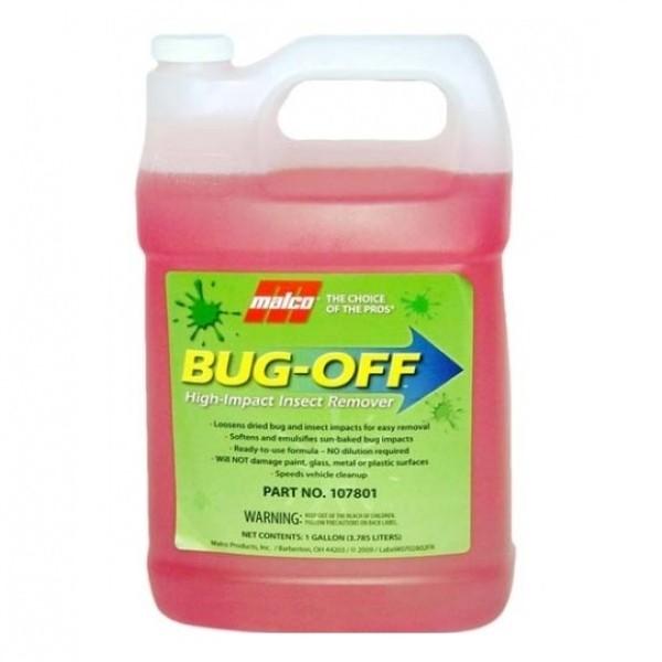 Desengraxante Bug-Off Insect Remover Malco 3.78L
