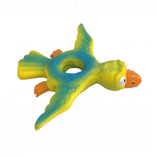 Pássaro Voador em Latex Petlike